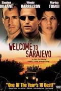 Köszöntjük Szarajevóban! (Welcome to Sarajevo)