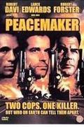 Zsaru a galaxisból (Békeszerző) (Peacemaker)