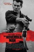 November Man (The November Man)