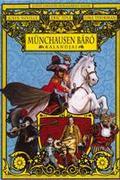 Münchhausen báró kalandjai (Baron Prášil) 1961.