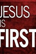 Az első Jézus? (The First Jesus?)