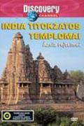 Ázsia rejtelmei - India elveszett templomai