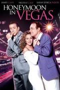 Első állomás Las Vegas (Honeymoon in Vegas)