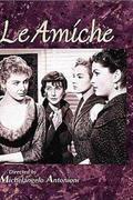 A barátnők (Le amiche) 1955