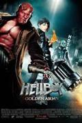 Hellboy II - Az Aranyhadsereg (Hellboy II: The Golden Army)