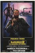 Django 2 - Il grande ritorno - Django Strikes Again