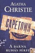 Agatha Christie: A barna ruhás férfi (The Man in the Brown Suit)
