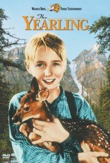 Az őzgida (The Yearling) 1946.