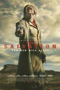 A Megváltás (The Salvation) 2014