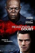 A félelem játéka (Reasonable Doubt)