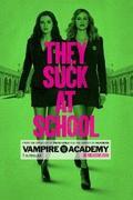 Vámpírakadémia (Vampire Academy)