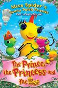 Miss Spider: A Herceg, a Hercegnő és a Méhecske