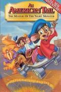 Egérmese 4. - Az éjjeli lény rejtélye (An American Tail: The Mystery of the Night Monster)
