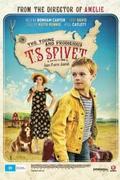 T.S. Spivet különös utazása (The Young and Prodigious T.S. Spivet)