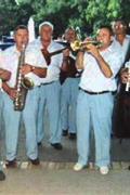 Kikindai Betyárok együttes