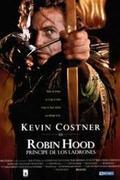 Robin Hood, a tolvajok fejedelme (Robin Hood: Prince of Thieves)