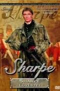 Sharpe lövészei (Sharpe's Rifles)