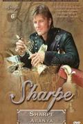 Sharpe aranya (Sharpe's Gold)