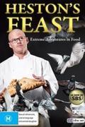Heston Blumenthal zseniális lakomái (Heston's Feasts)