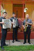 Orosházi Hangulat együttes