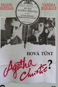 Hová tűnt Agatha Christie? / Agatha  (Agatha)