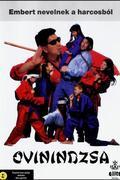 Ovinindzsa  (Kindergarten Ninja)