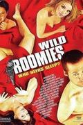 Szobatársak - Addig nyújtózkodj, amíg az albérlőd tart! (Roomies)