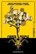 Kegyetlen faj (Fierce People)
