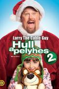 Hull a pelyhes 2 (Jingle All the Way 2)