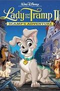 Susi és tekergő 2. - Csibész a csavargó (Lady and the Tramp II: Scamp's Adventure)