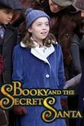 Booky és az álruhás Télapó (Booky and the Secret Santa)