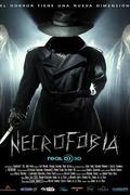 Halálfélelem (Necrofobia) (2014)