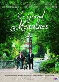 A titokzatos birtok (Le Grand Meaulnes) 2006.