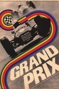 A nagy verseny (Grand Prix)