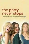 A buli nem áll meg (The Party Never Stops: Diary of a Binge Drinker)