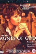 Ágnes, az Isten báránya (Agnes of God)