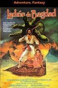 A bagdadi tolvaj (The Thief of Baghdad) 1978