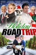 Kutya egy ünnep (Holiday Road Trip)