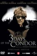 A keselyű három napja (Three Days of the Condor)