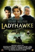 Sólyomasszony (Ladyhawke)