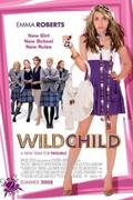 Vadócka (Wild Child, 2008)