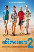 The Inbetweeners 2.