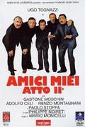 Férfiak póráz nélkül 2 (Amici miei atto II / My Friends 2)