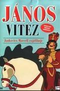Petőfi Sándor - János Vitéz - rajzfilm