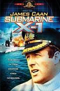 Az X-1-es tengeralattjáró (Submarine X-1)