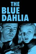 A kék dália (The Blue Dahlia)
