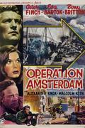 Amszterdami akció - (Operation Amsterdam)