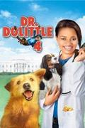 Dr. Dolittle: Apja lánya (Dr. Dolittle: Tail to the Chief)