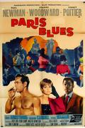 Párizs blues (Paris Blues)