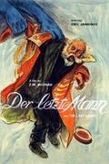 Az utolsó ember (Der letzte Mann)